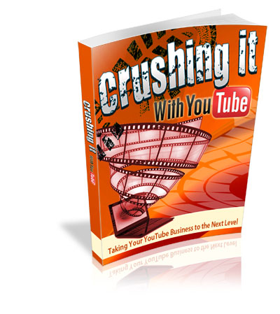 Crushing-it-with-YouTube-ecover-400
